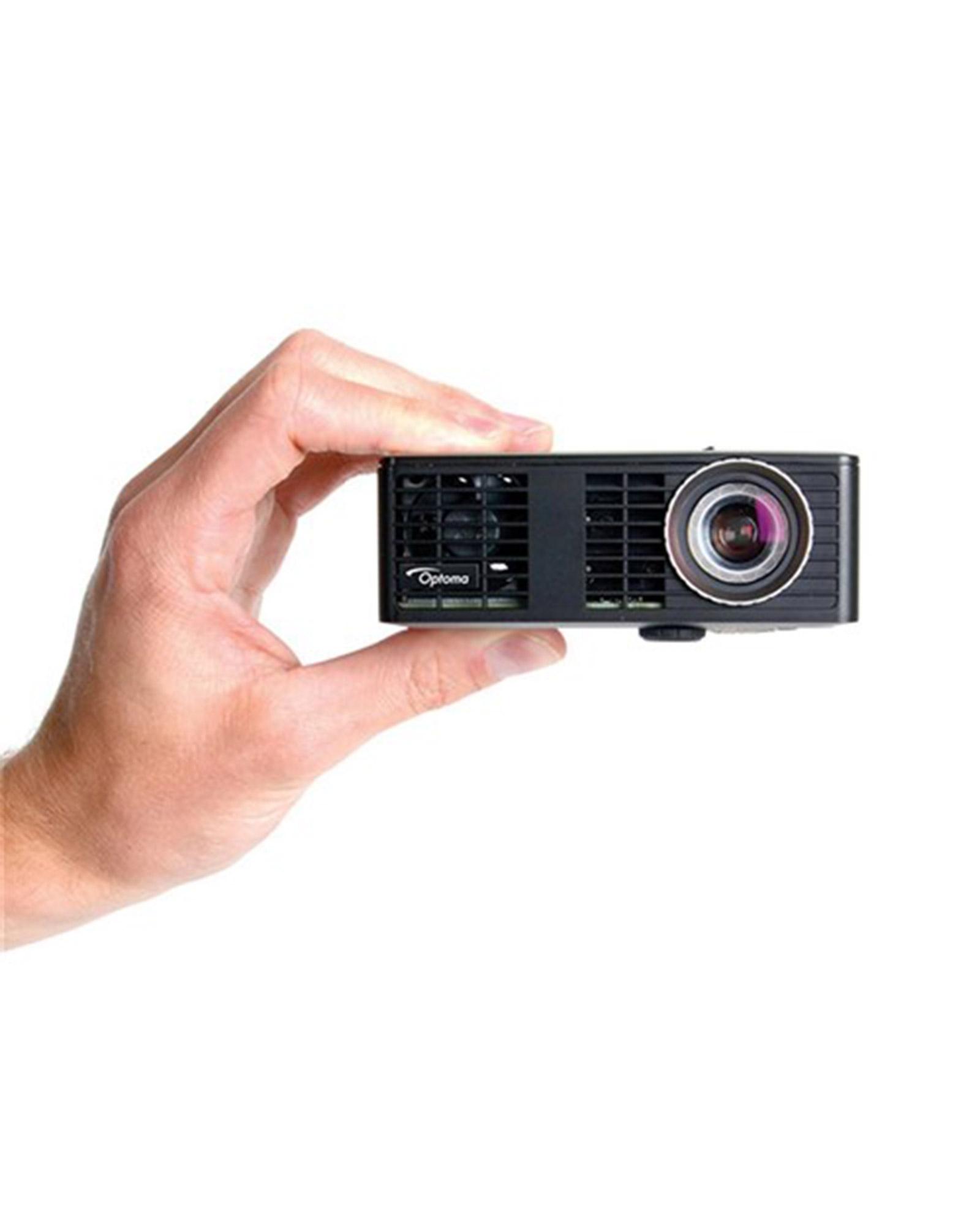 Optoma Ml750 Led Projection 700 Ansi 10000 1 Wxga 2