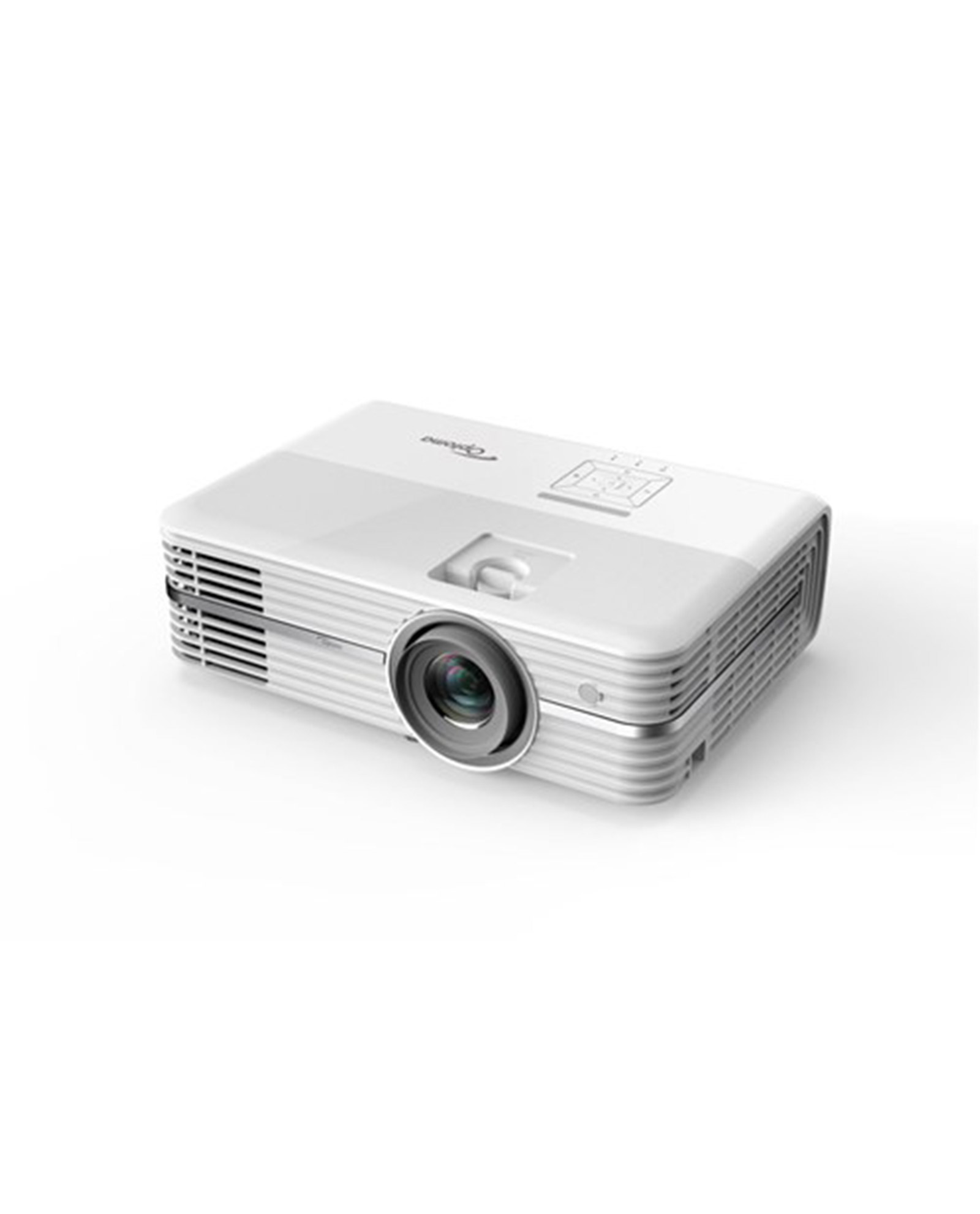 Optoma Uhd52alv Voice Assistant Compatible Uhd Projector 6