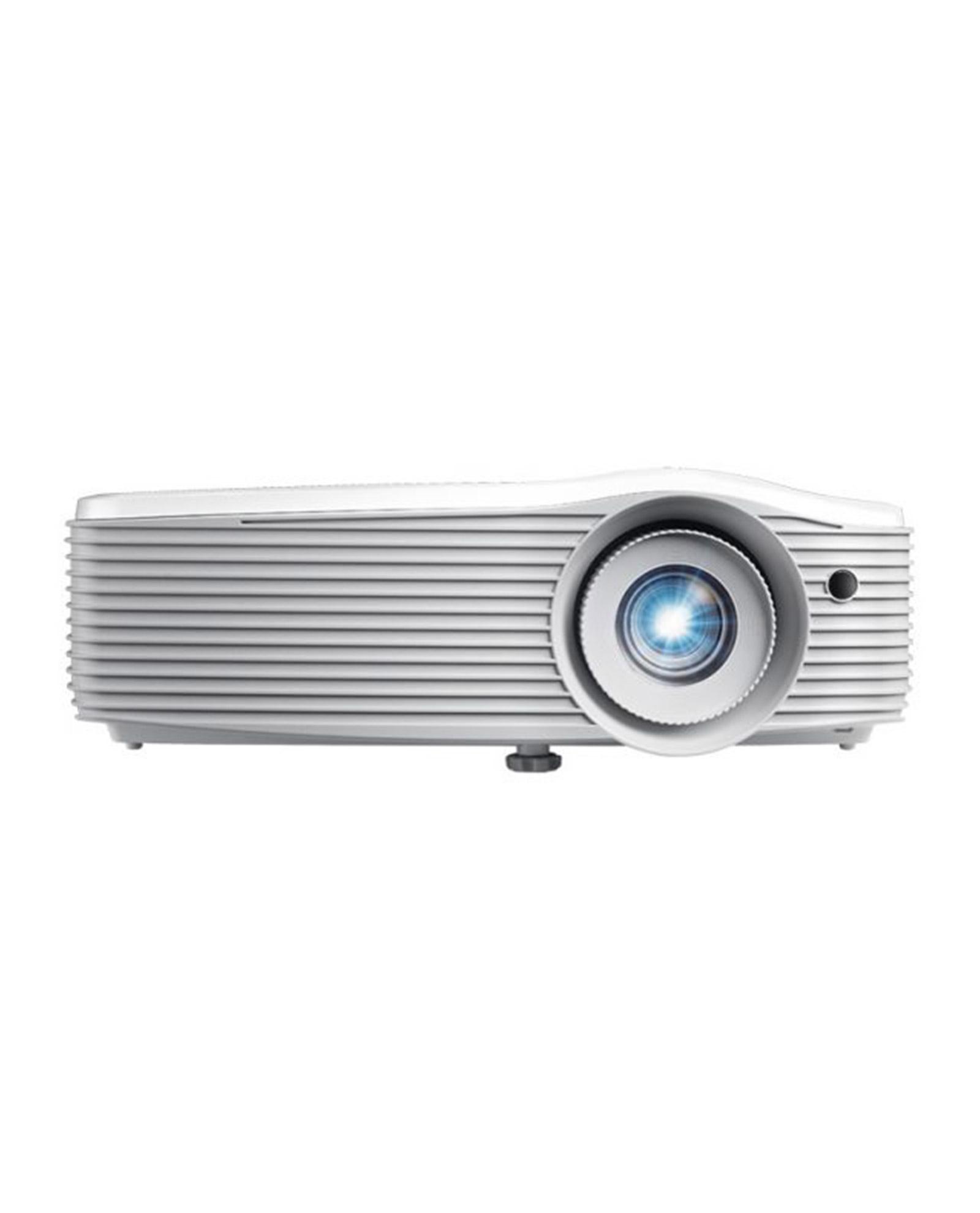 Optoma W512 Projector 5