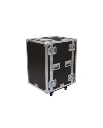 Showcase 16ru Floating Rack Case