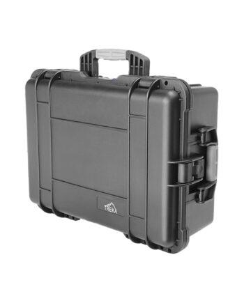Treka 1050 Moulded Case 1