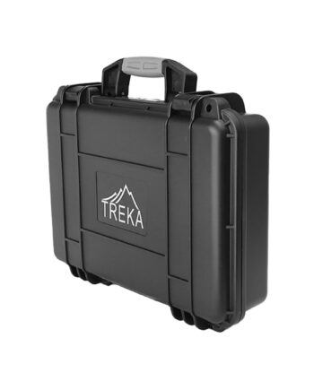 Treka 909 Moulded Case 1