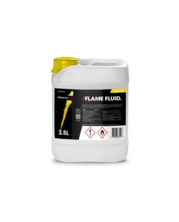 Magicfx Flame Fluid Yellow