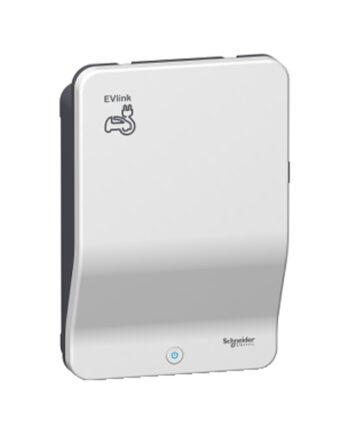 Schneider Electric Evlink Smart Wallbox 7.4 22 Kw T2s Key